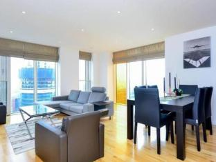 Oakwood Luxury Living Apartments - Canary Wharf