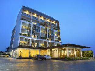 V Hotel Ubon Ratchathani - Ubon Ratchathani