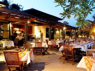 Karona Resort & Spa Phuket - Restauracja