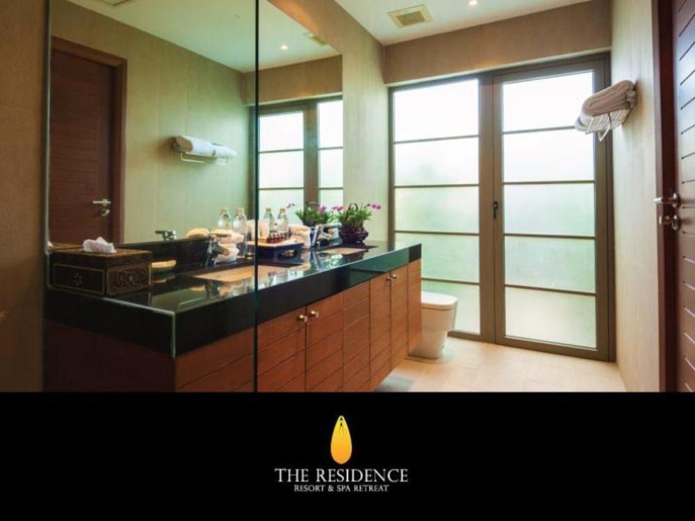 The Residence Resort & Spa Retreat