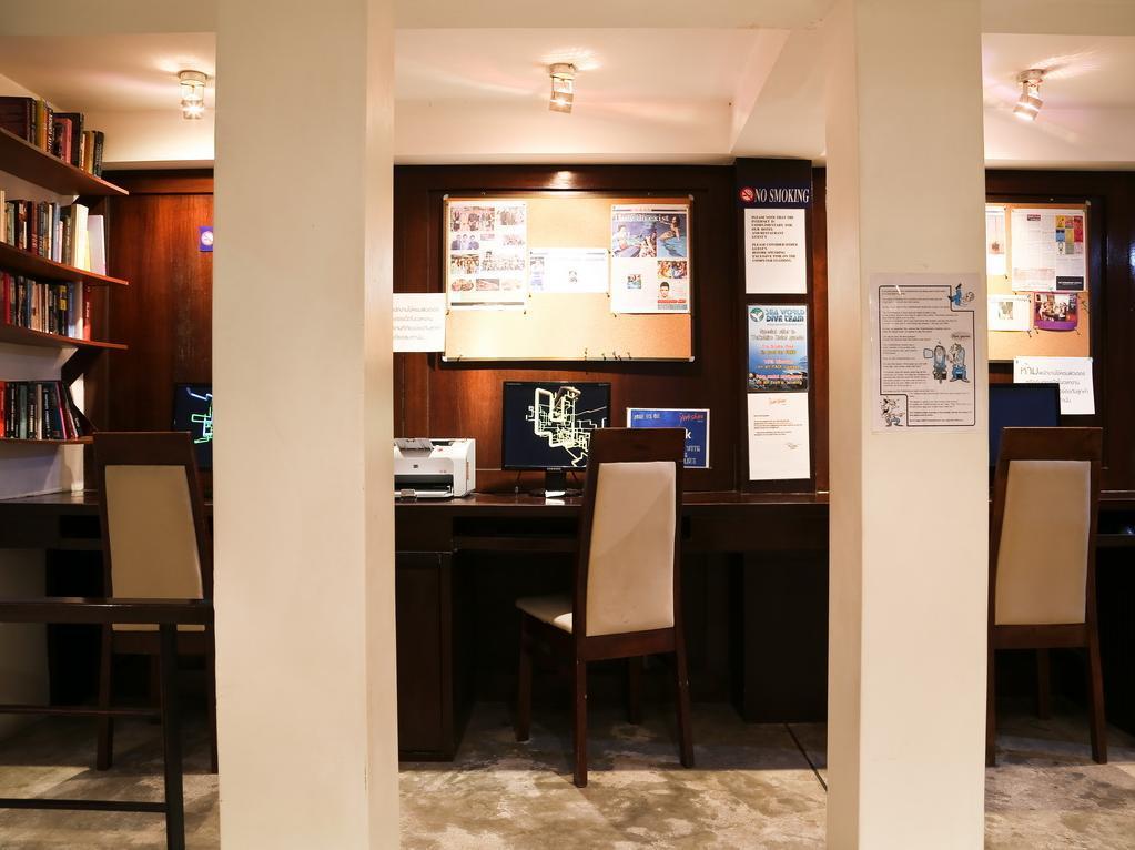 ザ ヨークシャー ホテル9