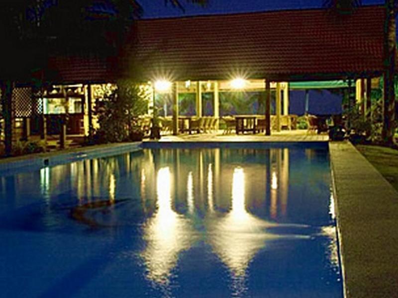 โรงแรมเทอร์รา เซลิซ่า