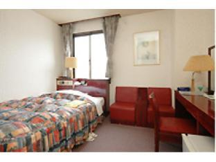 Business Hotel Nice-inn Mihara image