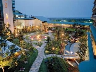 花水木酒店 image