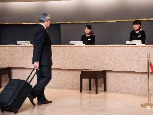 ANA 크라운 플라자 호텔 나리타 image