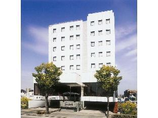 Business Hotel Cosmos Tokushima image