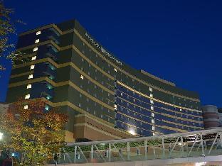 福冈运河城华盛顿酒店 image
