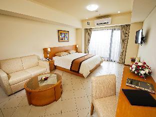 Puri KIIC Golf View Hotel