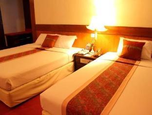 Grande Ville Hotel Bangkok - Gastenkamer