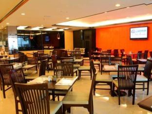 曼谷格蘭維爾飯店 曼谷 - 餐廳