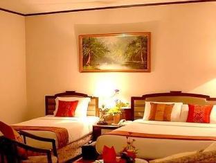 Grande Ville Hotel Bangkok - Gästrum