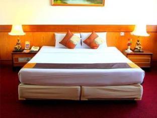 Grande Ville Hotel Bangkok - Külalistetuba