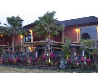 Villa Cempaka Kedisan