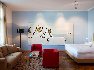 Small Luxury Hotel Altstadt Vienna - image 5