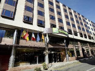 Holiday Inn - Andorra