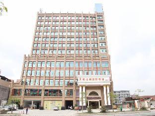 Vienna International Hotel Meizhou Spindle Bridge Branch