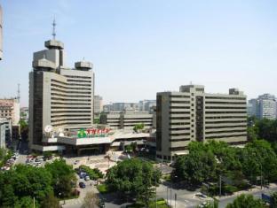 Capital Hotel Beijing - Exterior