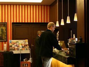 Hotel Bogota Βερολίνο - Υποδοχή