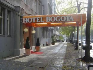Hotel Bogota Βερολίνο - Εξωτερικός χώρος ξενοδοχείου