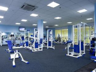 Salut  Hotel Moscow - Sportland Fitness Center