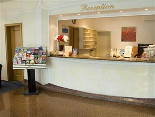 Berolina Airport Hotel Berlin - Foyer