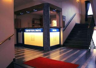 Clarion Collection Hotel Bristol Арвика