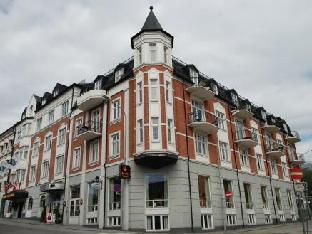 Get Promos Comfort Hotel Grand Gjovik