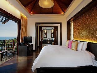 ブンダリ スパ リゾート アンド ヴィラ サムイ、 A センタラ リゾート Bhundhari Spa Resort & Villas Samui