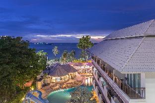 Logo/Picture:Pattaya Discovery Beach Hotel