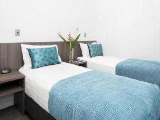Quest Newmarket Auckland - Twin rooms