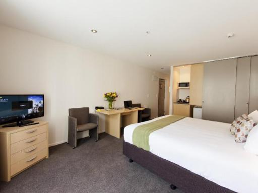 ➦  Quest Serviced Apartments    (Canterbury) customer rating