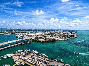 room of Holiday Inn Hotel Port of Miami-Downtown