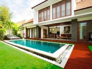 Villa Sekar Agung - Outskirt Seminyak