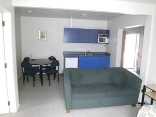 Anchorage Motel Apartments Te Anau - Suite Room