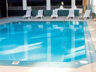 5 Calgary Downtown Hotel Calgary (AB) - Swimming Pool