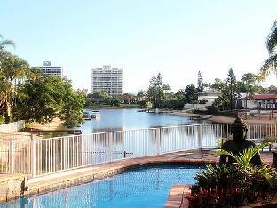 Gold Oasis PayPal Hotel Broadbeach