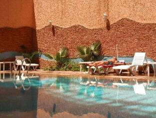 Ryad Mogador Kasbah Hotel Marrakech - Swimming Pool