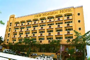 ニュー ホライズン ホテル1