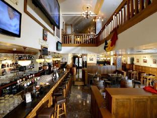 Grand Millennium Hotel Dubai Dubai - Pub/Lounge