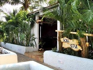Soul Vacation Resort South Goa - Spa - Outside
