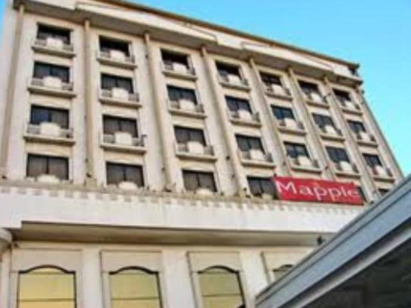 Mapple Abhay Hotel Jodhpur