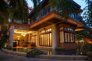 Image of Weekend Villa - 4 Bedrooms Dharawadi Elegant Pool Villa