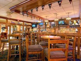 Ramada Inn Bradley Hotel Windsor Locks (CT) - Restaurant