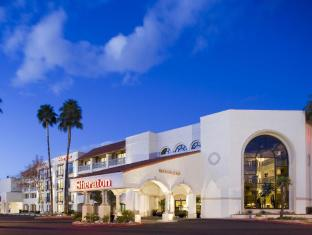 Sheraton Hotel in ➦ Tucson (AZ) ➦ accepts PayPal
