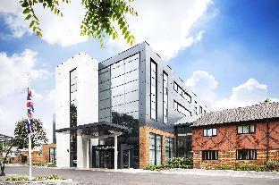 Get Promos Hilton Garden Inn Abingdon Oxford