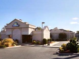 Salisbury Days Inn Hotel