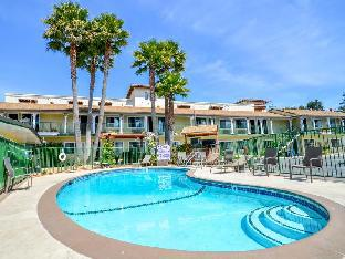 Get Coupons Bay Front Inn - Downtown Santa Cruz