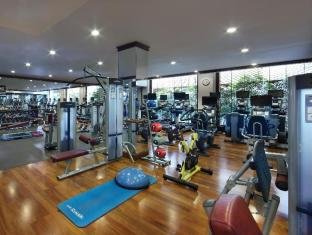 JW Marriott Phuket Resort & Spa Phuket - Fitness Centre