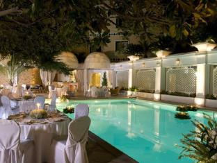 Royal Olympic Hotel Athens - Swimming Pool