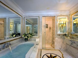 Royal Olympic Hotel Atene - Bagno